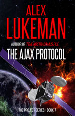 The AJAX Protocol -- Alex Lukeman