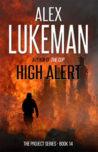 High Alert -- Alex Lukeman