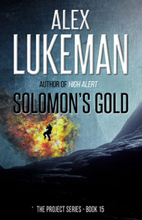 Solomon's Gold -- Alex Lukeman