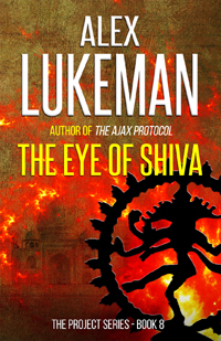 The Eye of Shiva -- Alex Lukman