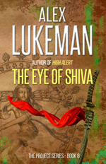 The Eye fo Shiva -- Alex Lukeman