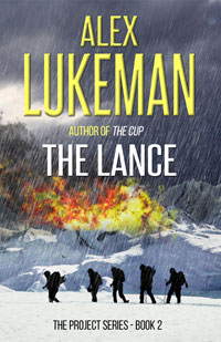 The Lance -- Alex Lukeman