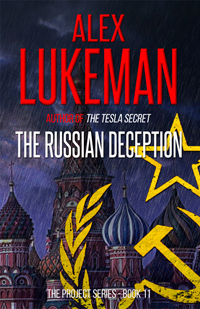 The Russian Deception -- Alex Lukeman