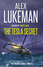 The Tesla Secret -- Alex Lakeman